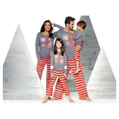 Start a Christmas Pajama Tradition - A Home to Grow Old in