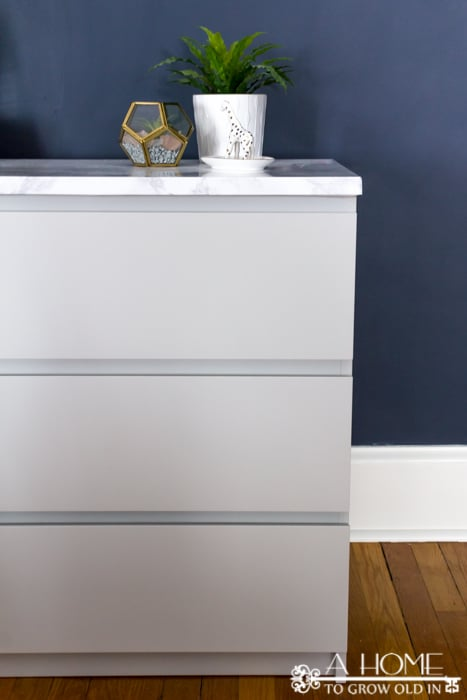 laminate furniture makeover. An Easy Ikea Hack To Update Your Malm Dresser! Great Tips On Painting Laminate Furniture Makeover S