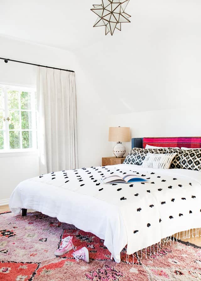 Today marks the start of the One Room Challenge, and I'm glad that you stopped by to see me on this journey as I makeover our guest bedroom in just 6 weeks!