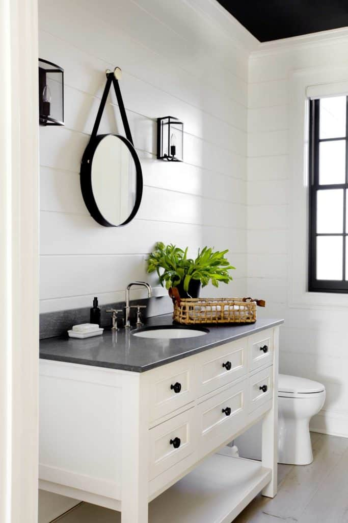white-shiplap-wall-bathroom