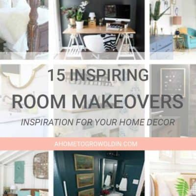 15 Inspiring Room Makeovers