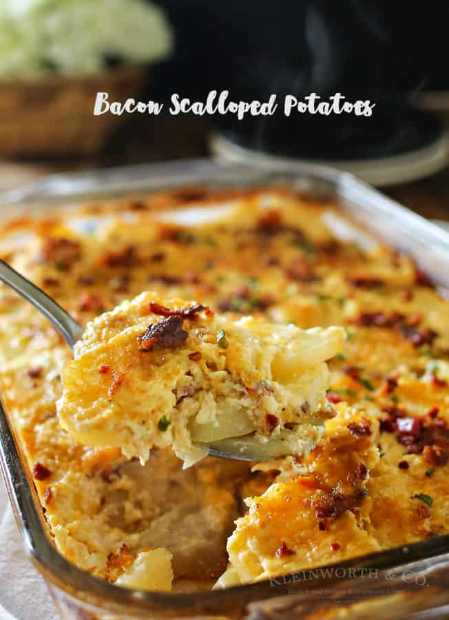 Need a little holiday meal planning inspiration? Check out the most delicious side dishes that will have everyone asking for the recipe! This is one that you need to pin for later!