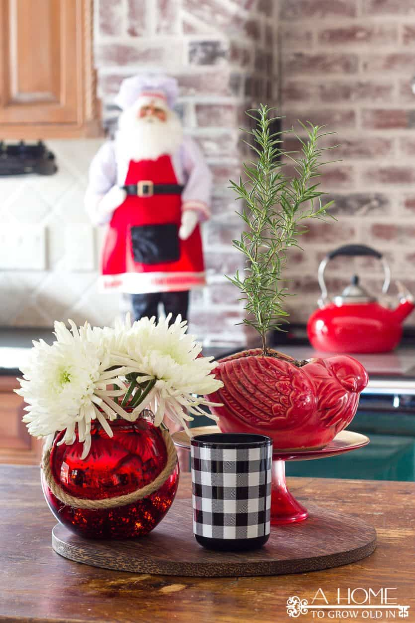 christmas-kitchen-decorations-aga-stove