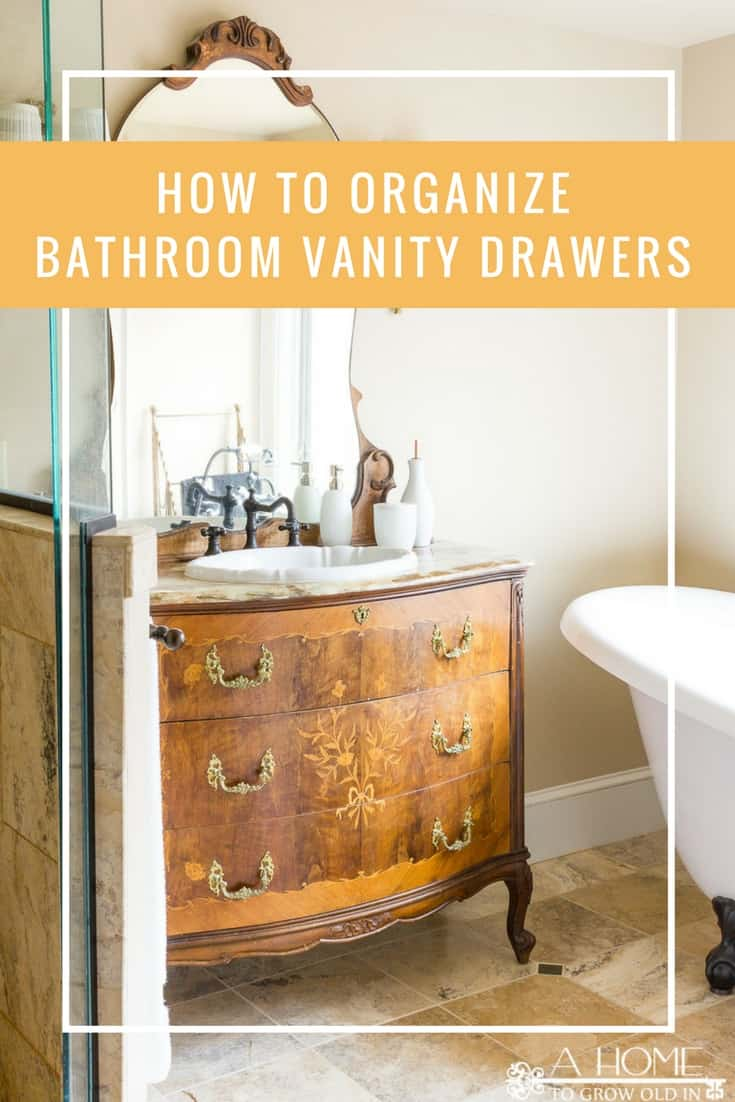 Have You Turned A Chest Of Drawers Into A Bathroom Vanity And Donu0027t Know
