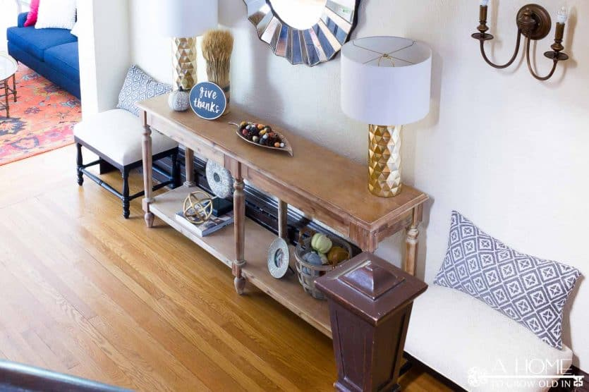 Looking For Fall Home Decor Ideas? This Home Tour Has Lots Of Cozy  Inspiration To