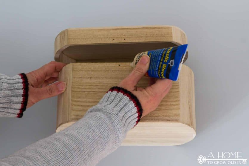 Decorative Boxes How To Make : How to make a decorative storage box best design