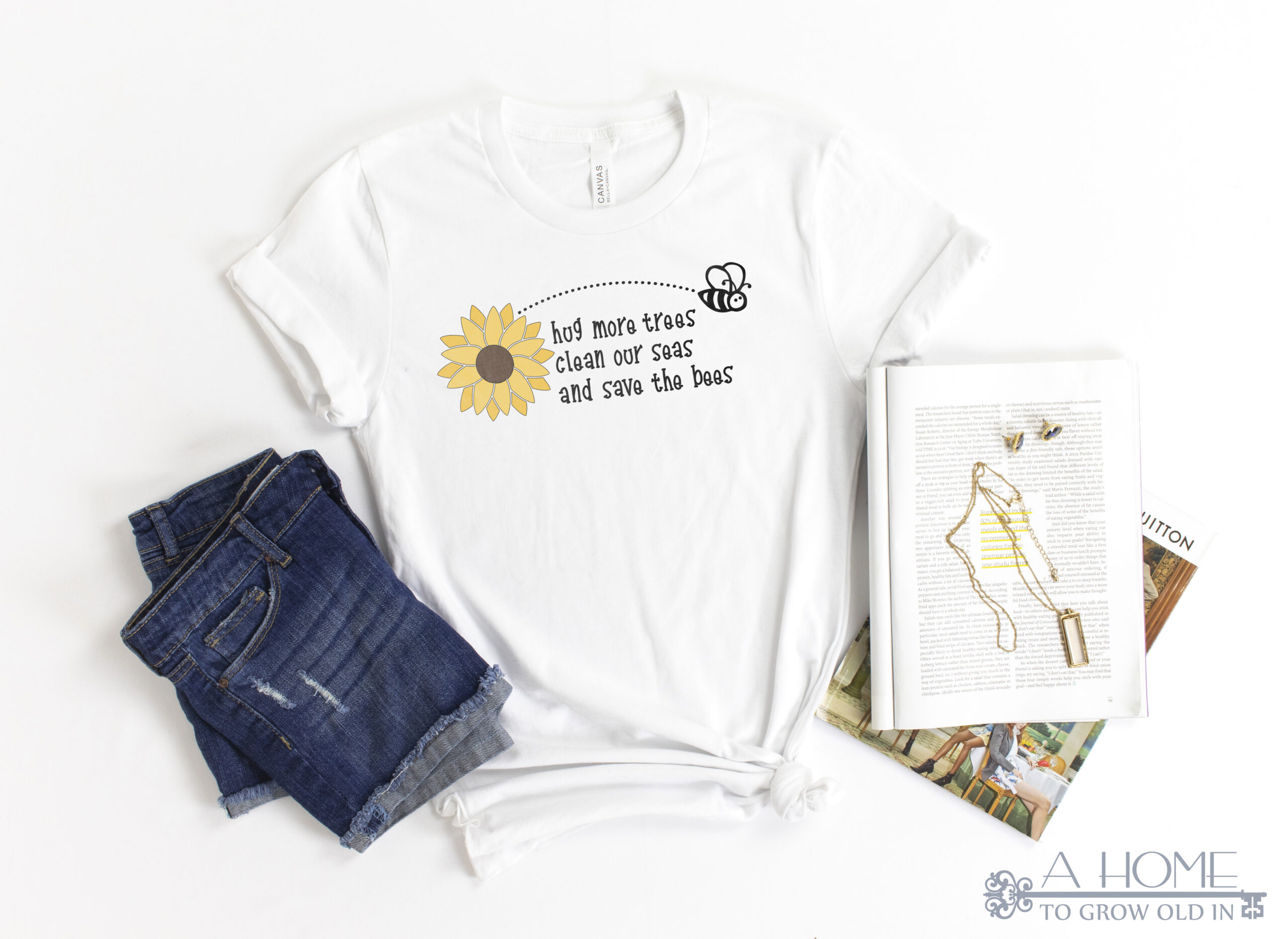 free save the bees summer svg file